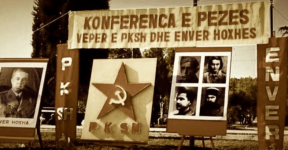 Konferenca e Pezës 75 vite më pas...