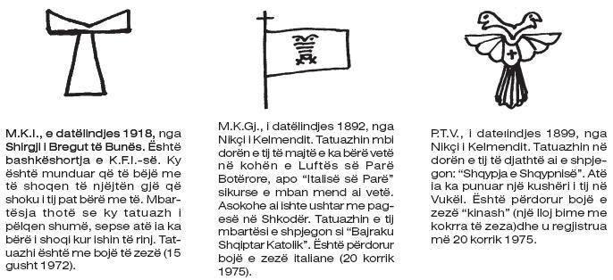 Tre simbole Tatu (b)