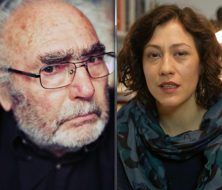 Maks Velo & Iris Elezi