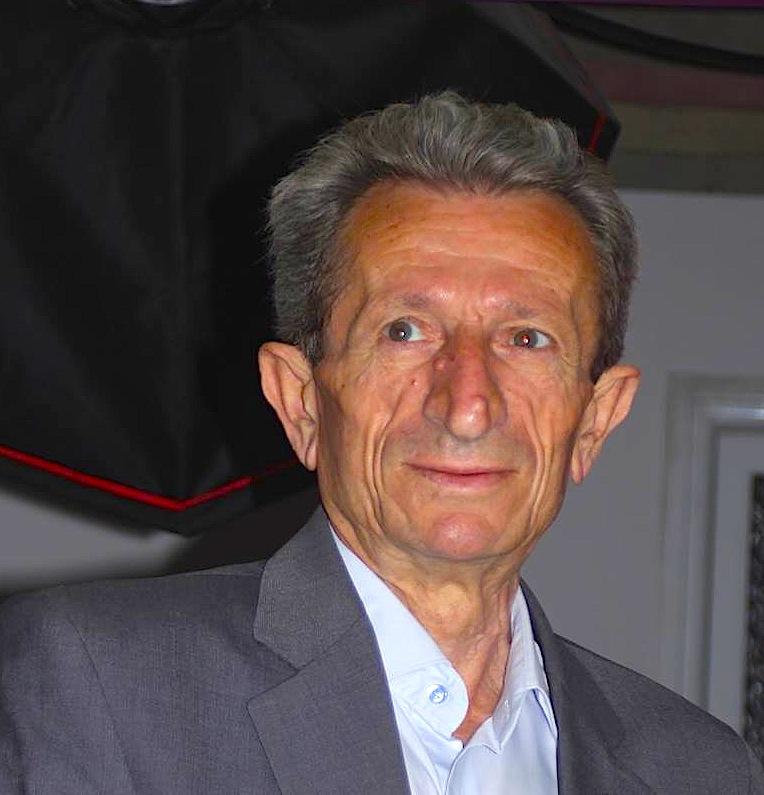 Simon Vrusho