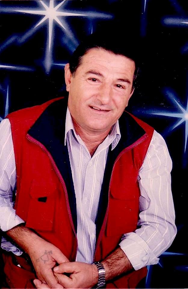 Edmond Halili, aktor teatri