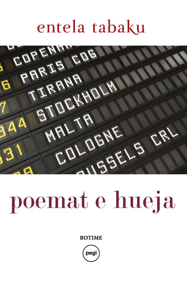 Entela Tabaku - Poemat e Hueja