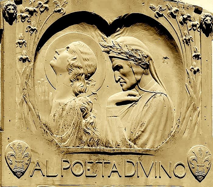 Dante dhe Beatrice