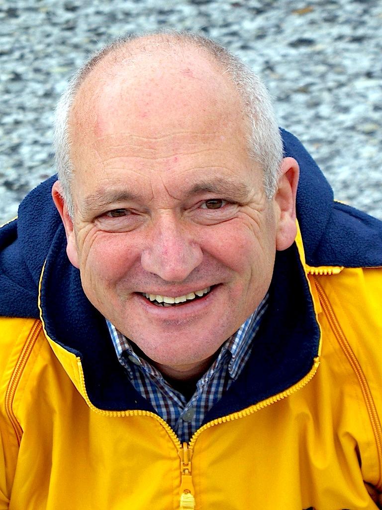 Robert Elsie (1950-2017)