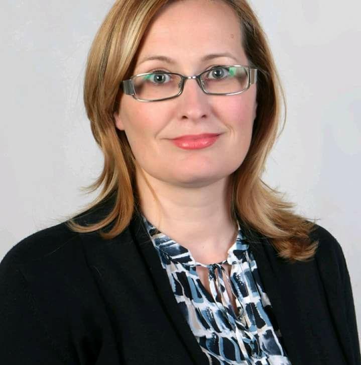 Studiuesja Sonila Boçi