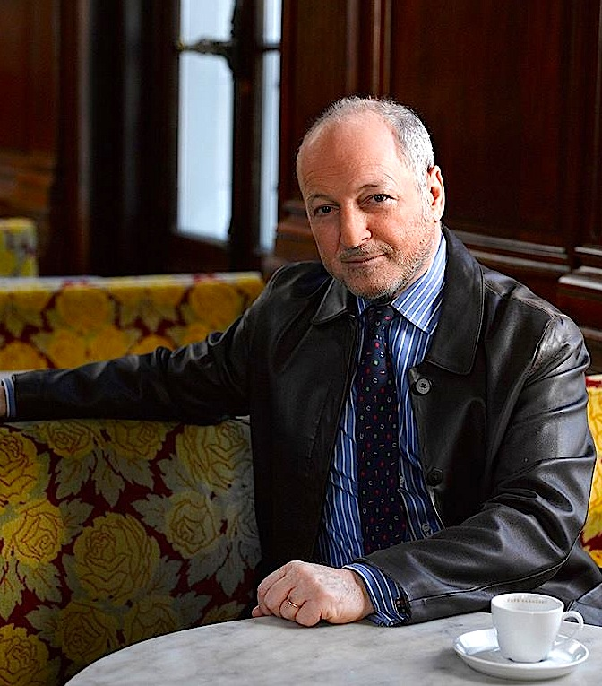 Shkrimtari André Aciman