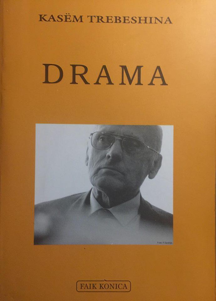 Kasem Trebeshina - Drama