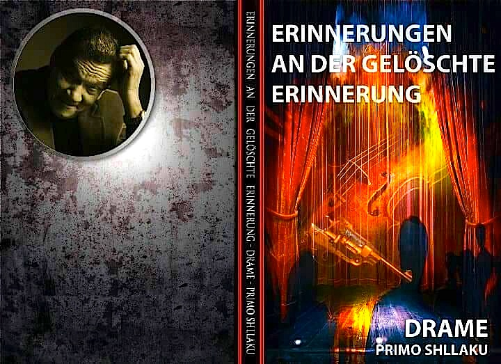 Aktorë pa Kujtesë  - Gjermanisht - Dramë nga Primo Shllaku