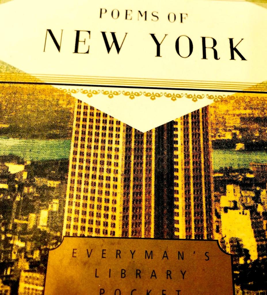 Rrëfime mbi New Yorkun - ku është marrë tregimi në fjalë