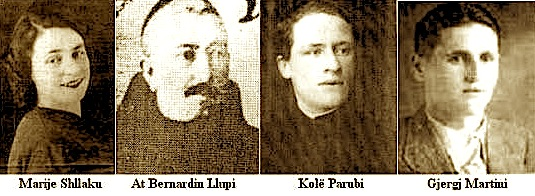 Martirët e Prizrenit