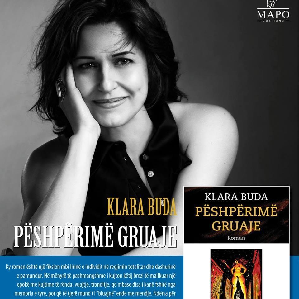 Klara Buda dhe romani i saj i fundit