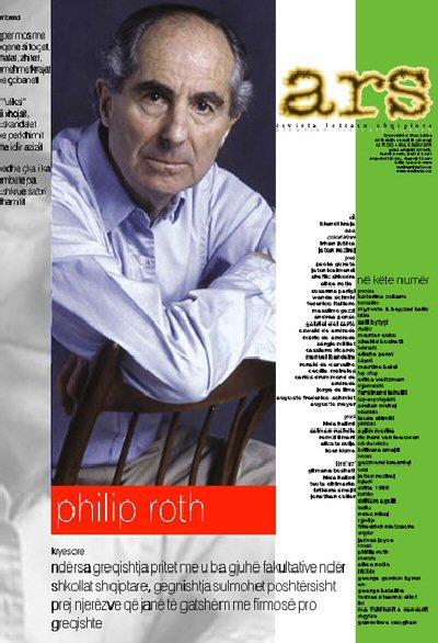 """Revista letrare """"Ars"""" 2002 - 15 vjetori"""