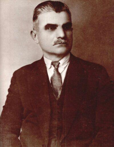 Asdreni - Aleksander Stavre Drenova (1872-1947)