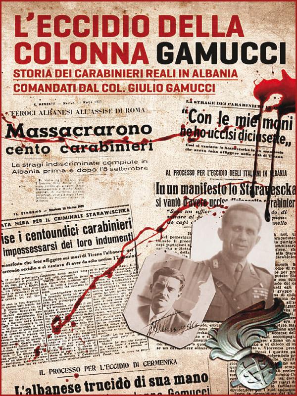 Masakra e Kolones Gamucci