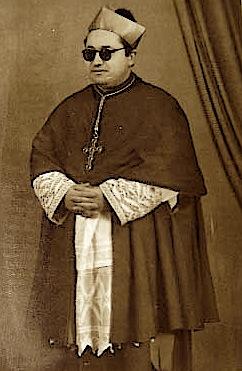 Imzot Ernest Coba - Ish Kryetar i Kishes Imzot Ernest Coba - Ish Kryetar i Kishes Katolike ShqiptareKatolike Shqiptare