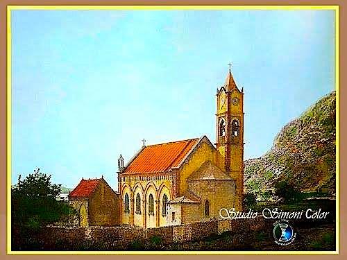 Kisha e Vaut të Dejës (e hedhur në erë 1969)