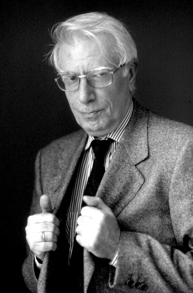 Prof. Sergio Ricossa