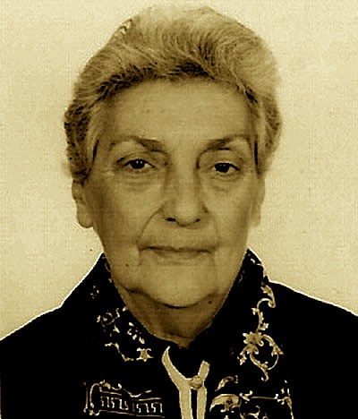 Rita Sami Koçia