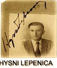 Hysni Lepenica