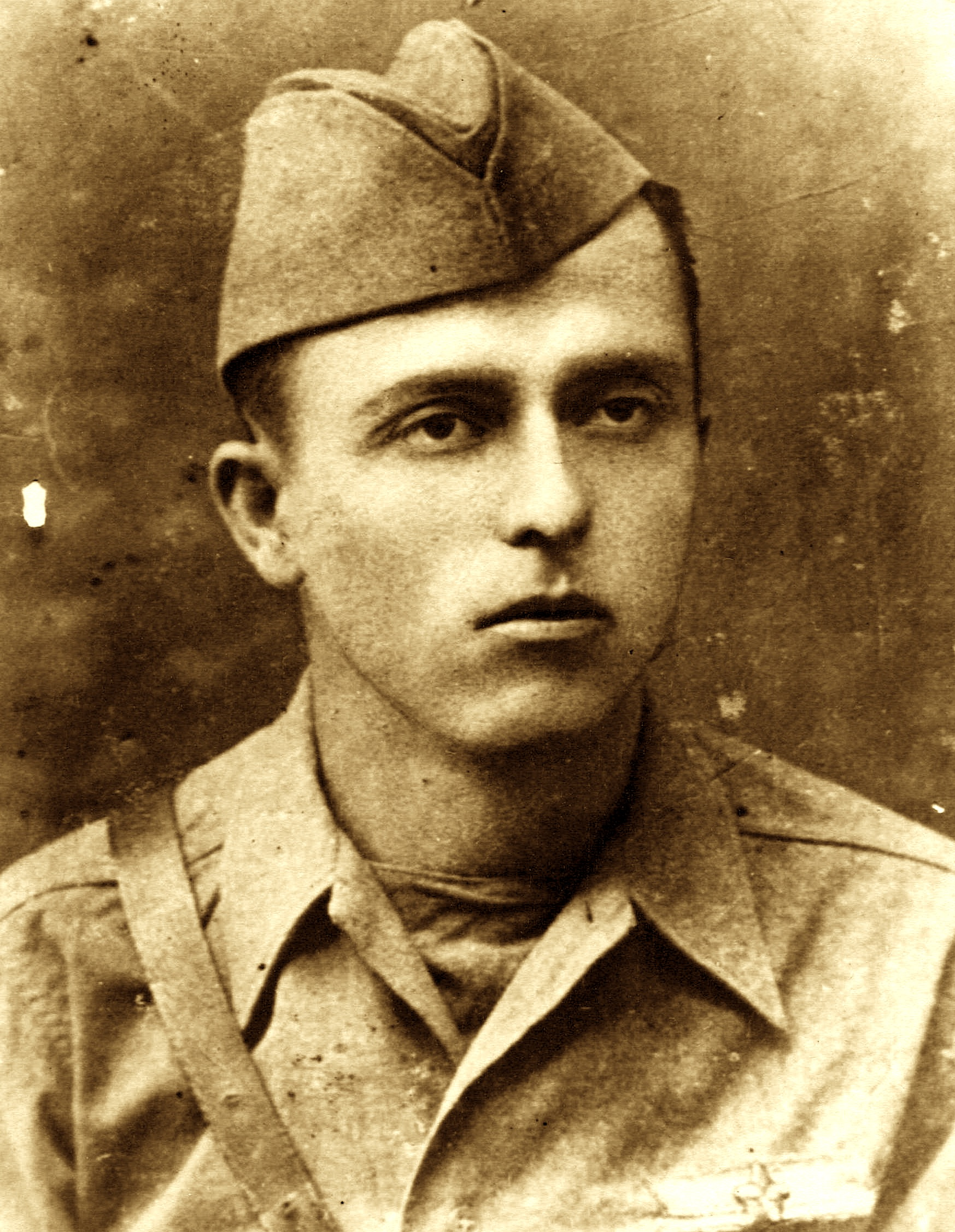 Alush Sejko (1920-1948)