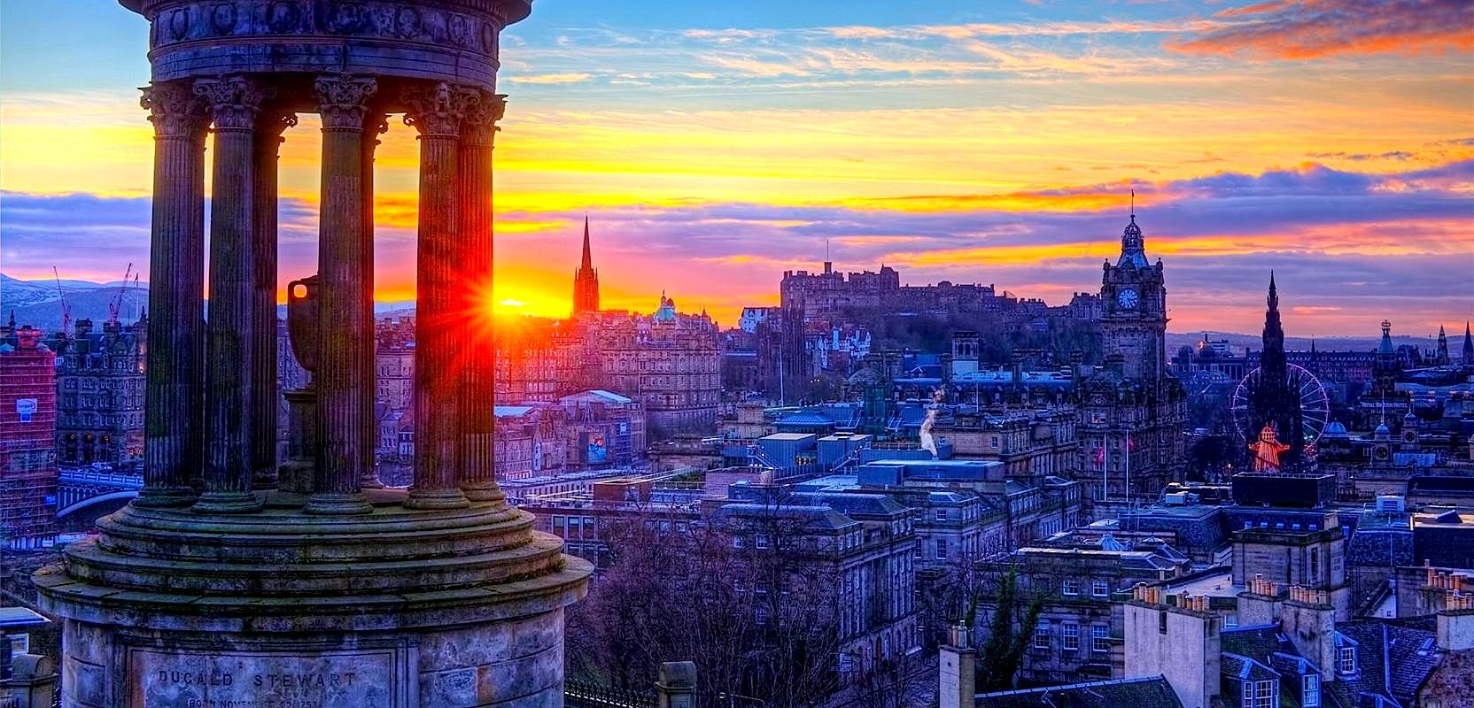 Qyteti i Edinburghut