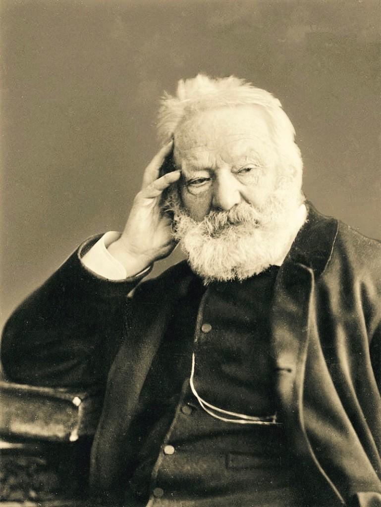 Viktor Hugo (1802-1885)