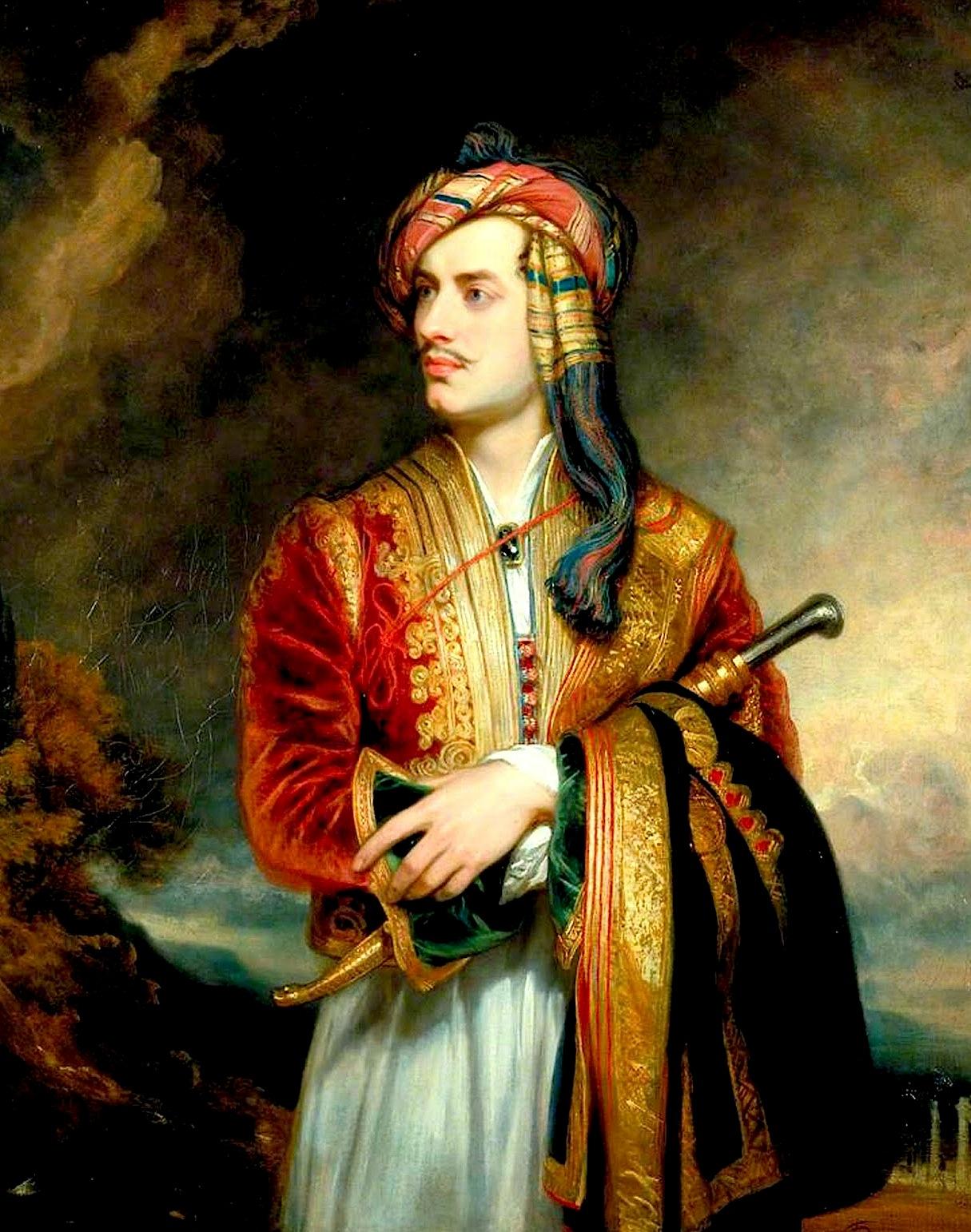Georg Gordon Byron (1788-1824)