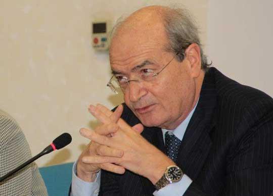 Ambasadori Mario Bova