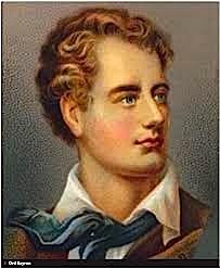 Georg Gordon Byron