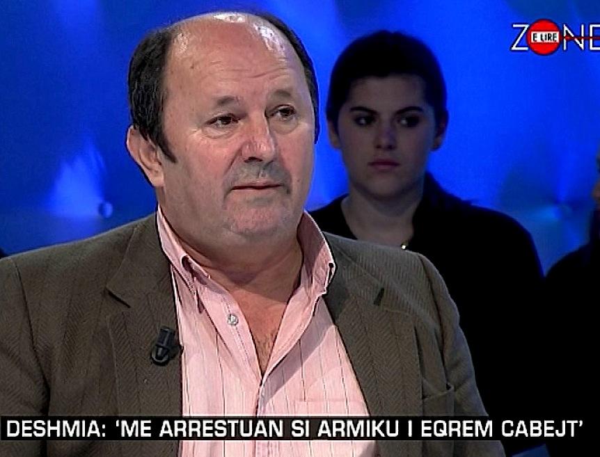 """Agron Dalipaj në """"Zonë e Lirë"""""""