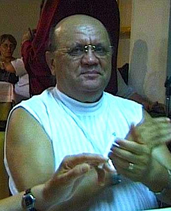 Ferdinand Radi (1942-2004)