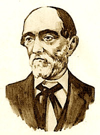 Jeronim De Rada (1814-1903)