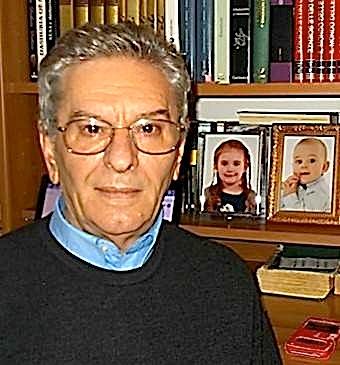 Profesor Lutfi Alia