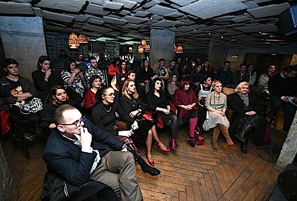 Kultplus 2018 - Takimi i Dyte