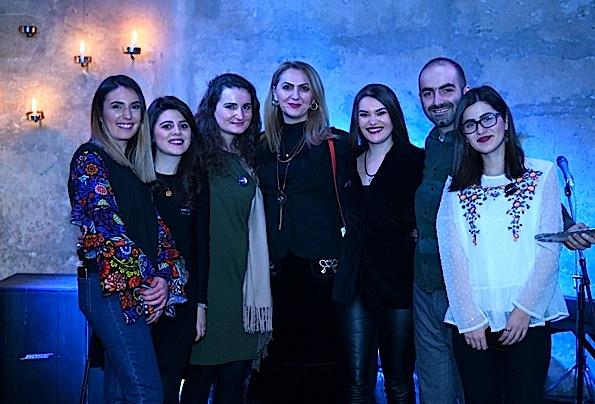 Pjesmarrës në aktivitetin - Kultplus 2018