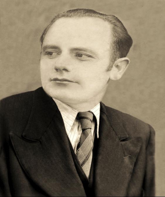 Abdulla Rami-Francë-Montpellier - Viti 1938