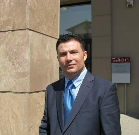 Arian Galdini