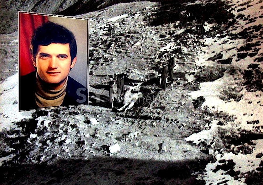 Vrasja e Ilirian Zarit, Rehovë - 3 shkurt 1990