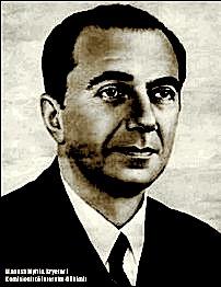 Manush Myftiu - Kryetar i Komisionit të Internim-Dëbimeve, firma e të cilit ka shkatërruar jetën e mijra familjeve shqiptare