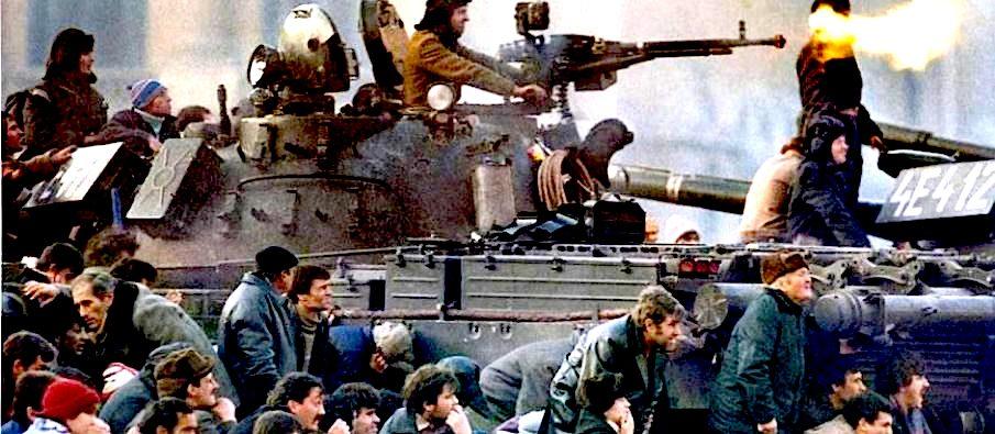 Vlorë - Mars 1997