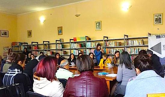 Nga mbledhja e Redaksisë së Revistë Kulturore Albanon