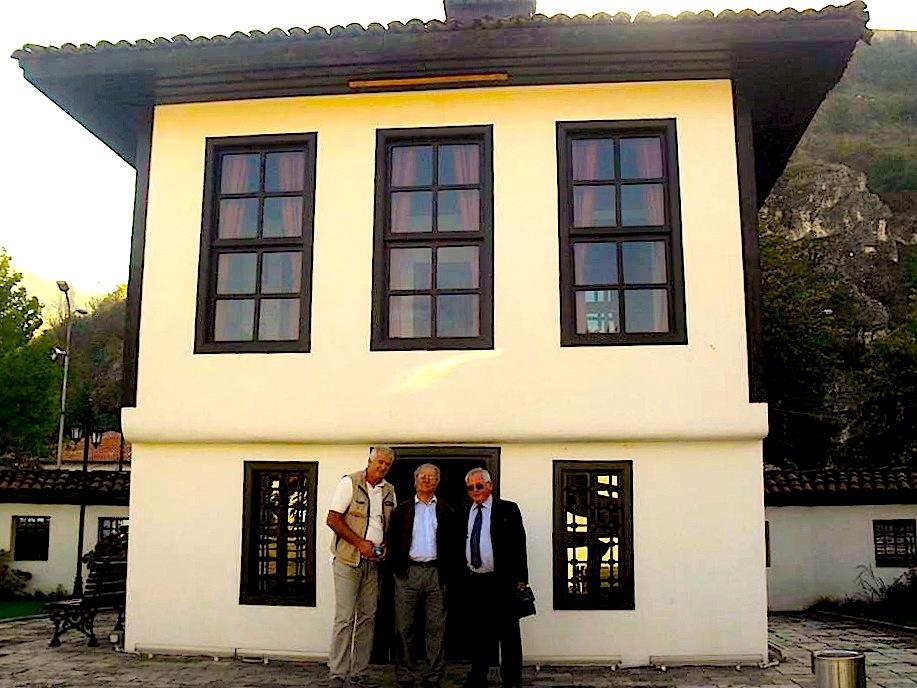 Shtëpia e Lidhjes - Prizren 2013
