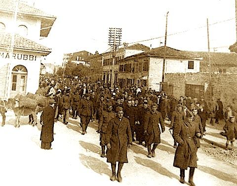 Shkodër, 4 mars 1946...