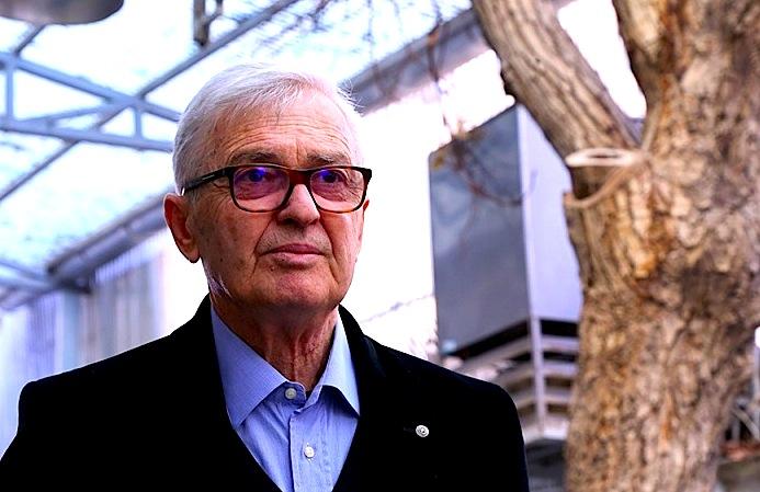 Prof. Rexhep Mejdani