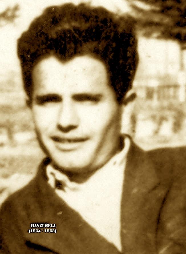 Poeti Havzi Nela - 1962
