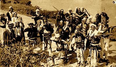 Luftëtarët e Kosovës...