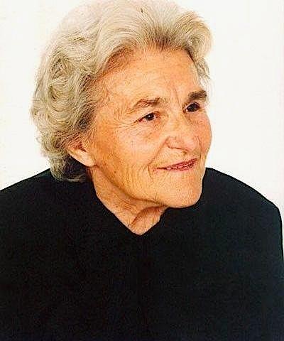 Liri Belishova (1926-2018)