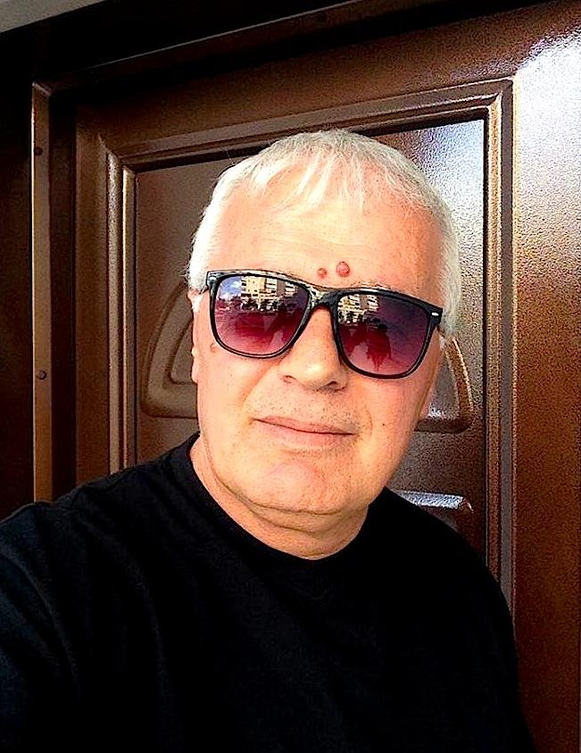 Mark Simoni