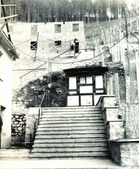 Burgu i Qafë-Barit