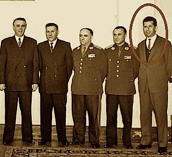 Krim dhe mosndëshkim Prokuri i Përgjithshëm dhe Sekretari i Parë